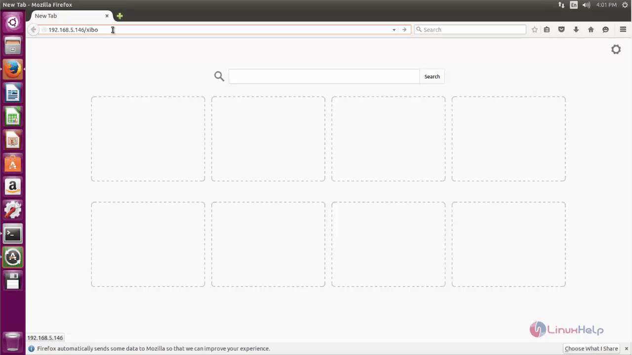 How to install Xibo CMS in Ubuntu   LinuxHelp Tutorials