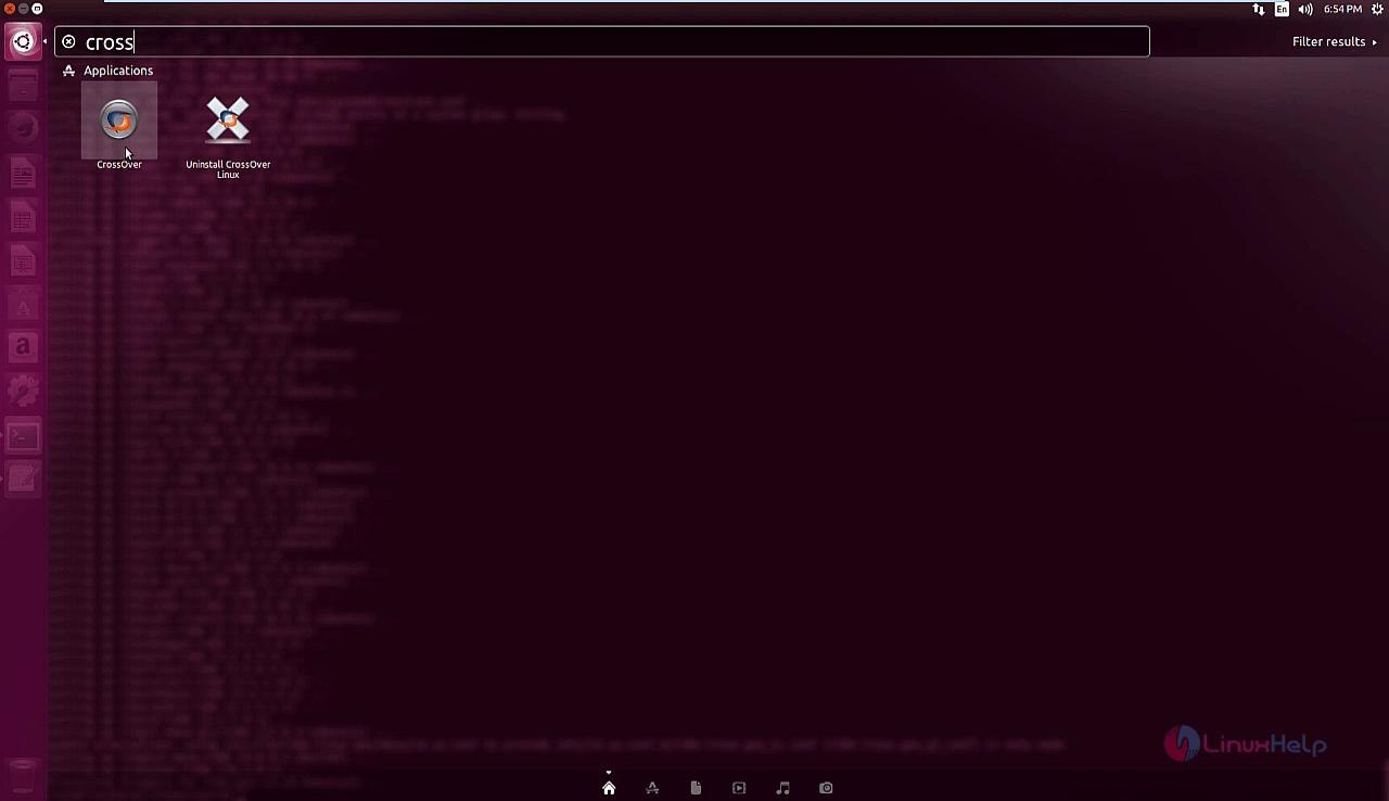 How to install CrossOver in Ubuntu   LinuxHelp Tutorials