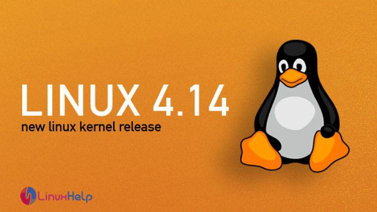 Linux Kernel 4 14 is here, and it has some promising features!