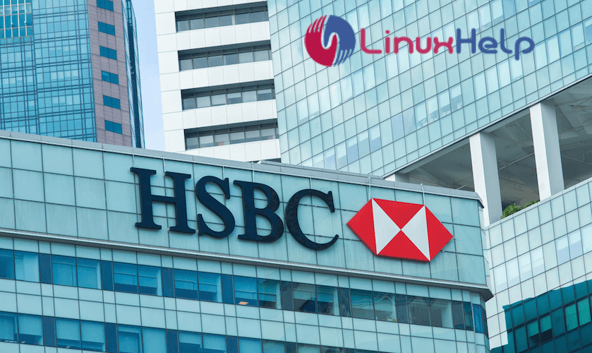 Fake AVs are aimed at HSBC users through phishing emails