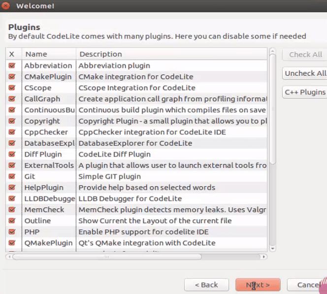 How to install Codelite in Ubuntu 15 10 | LinuxHelp Tutorials