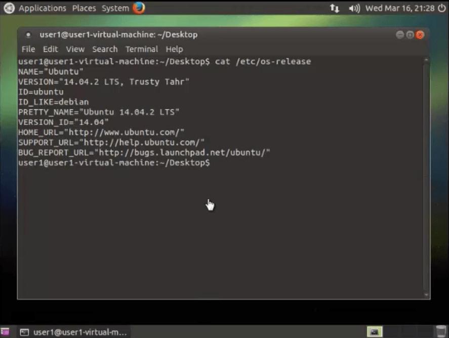 How to Install Ubuntu Mate 14 04 2 | LinuxHelp Tutorials