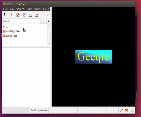How to install Geeqie in Ubuntu | LinuxHelp Tutorials