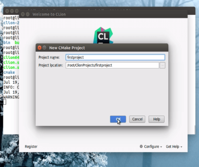 How to install Clion in Ubuntu | LinuxHelp Tutorials