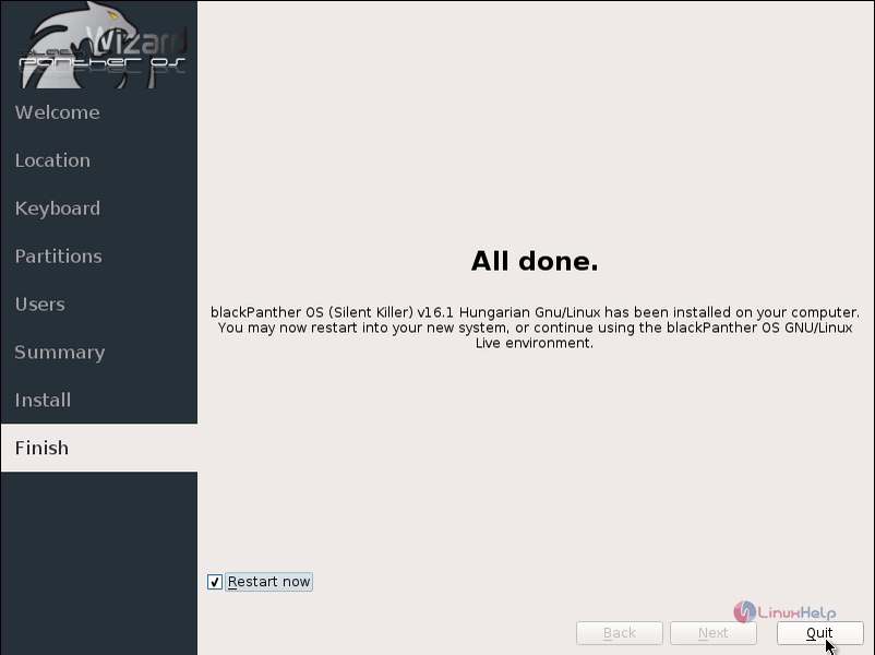 Installation_complete
