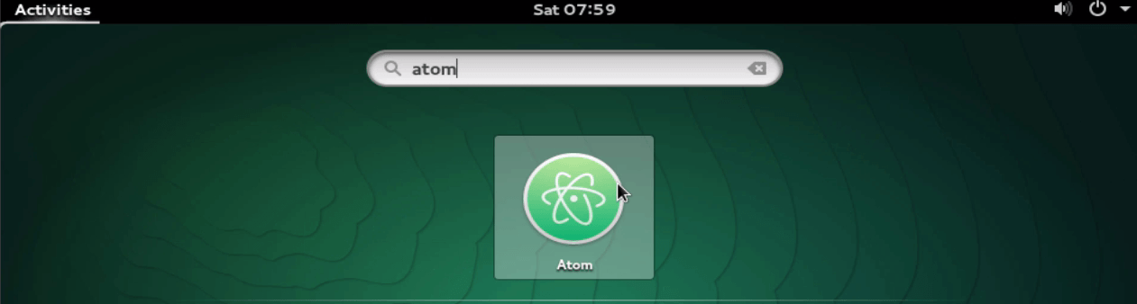 How to install Atom Text Editor in OpenSUSE | LinuxHelp