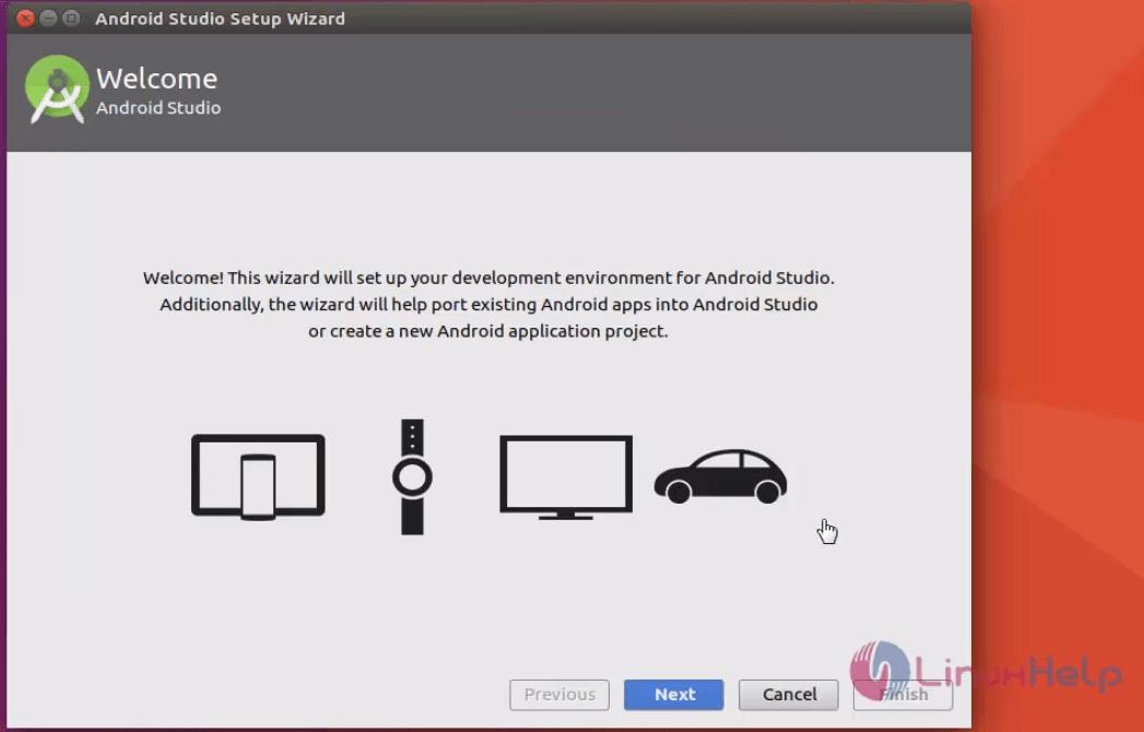 How to install Android Studio 2 3 1 on Ubuntu 17 04
