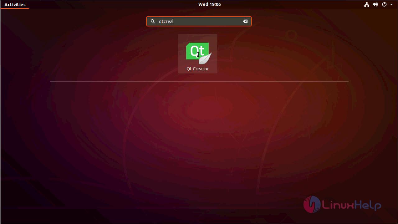 install qt4 ubuntu 18.04