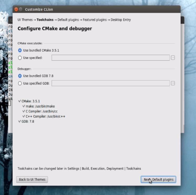 How to install Clion in Ubuntu   LinuxHelp Tutorials