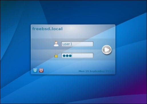 How to install KDE Desktop in FreeBSD | LinuxHelp Tutorials