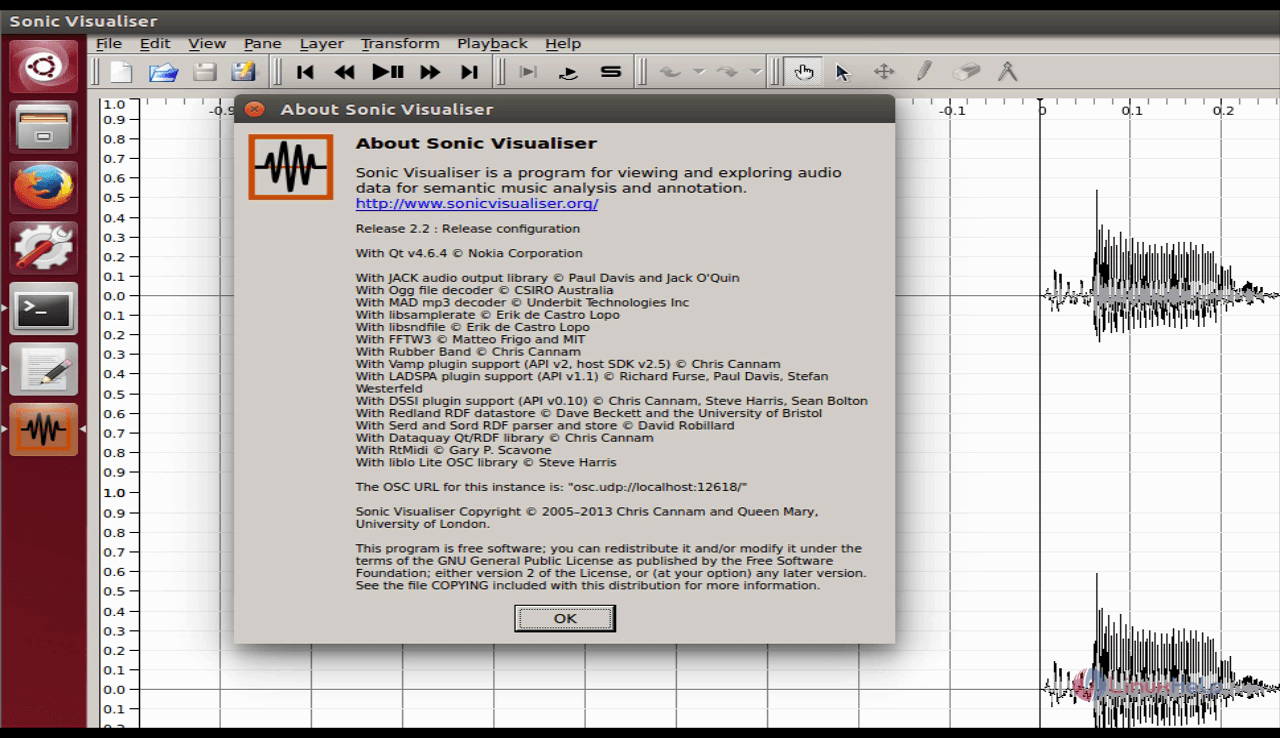 How to install Sonic visualizer on Ubuntu | LinuxHelp Tutorials