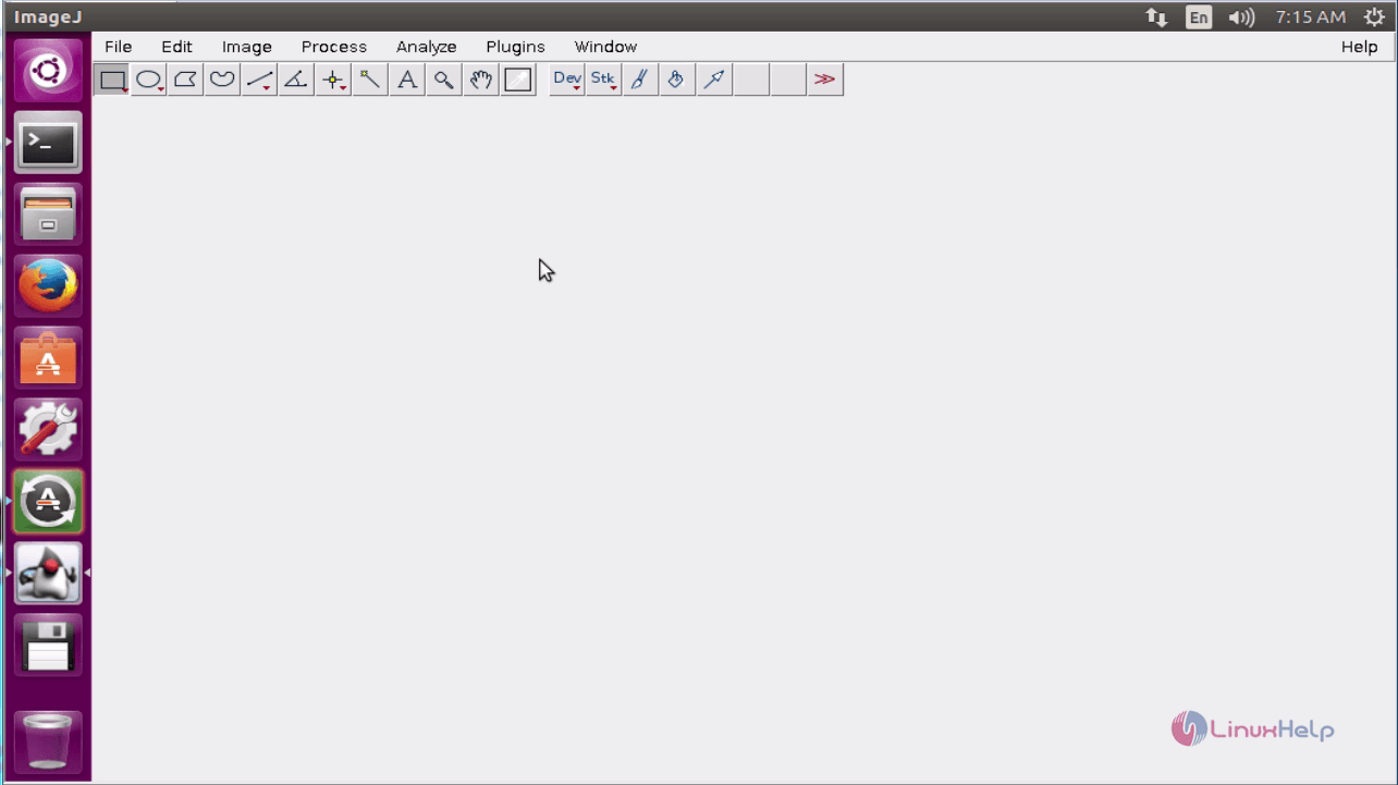 How to install Imagej on Ubuntu 16 04   LinuxHelp Tutorials