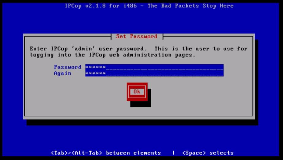 ipcop pour linux