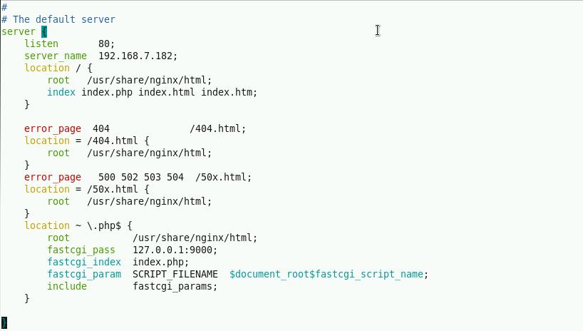 installation-LEMP-CentOS-default.conf
