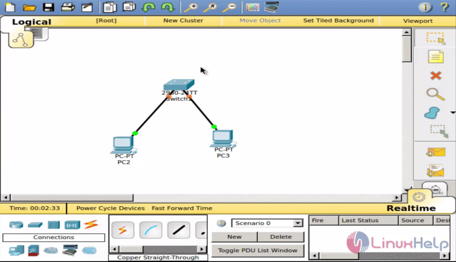 How to Install Cisco Packet Tracer in Ubuntu | LinuxHelp Tutorials