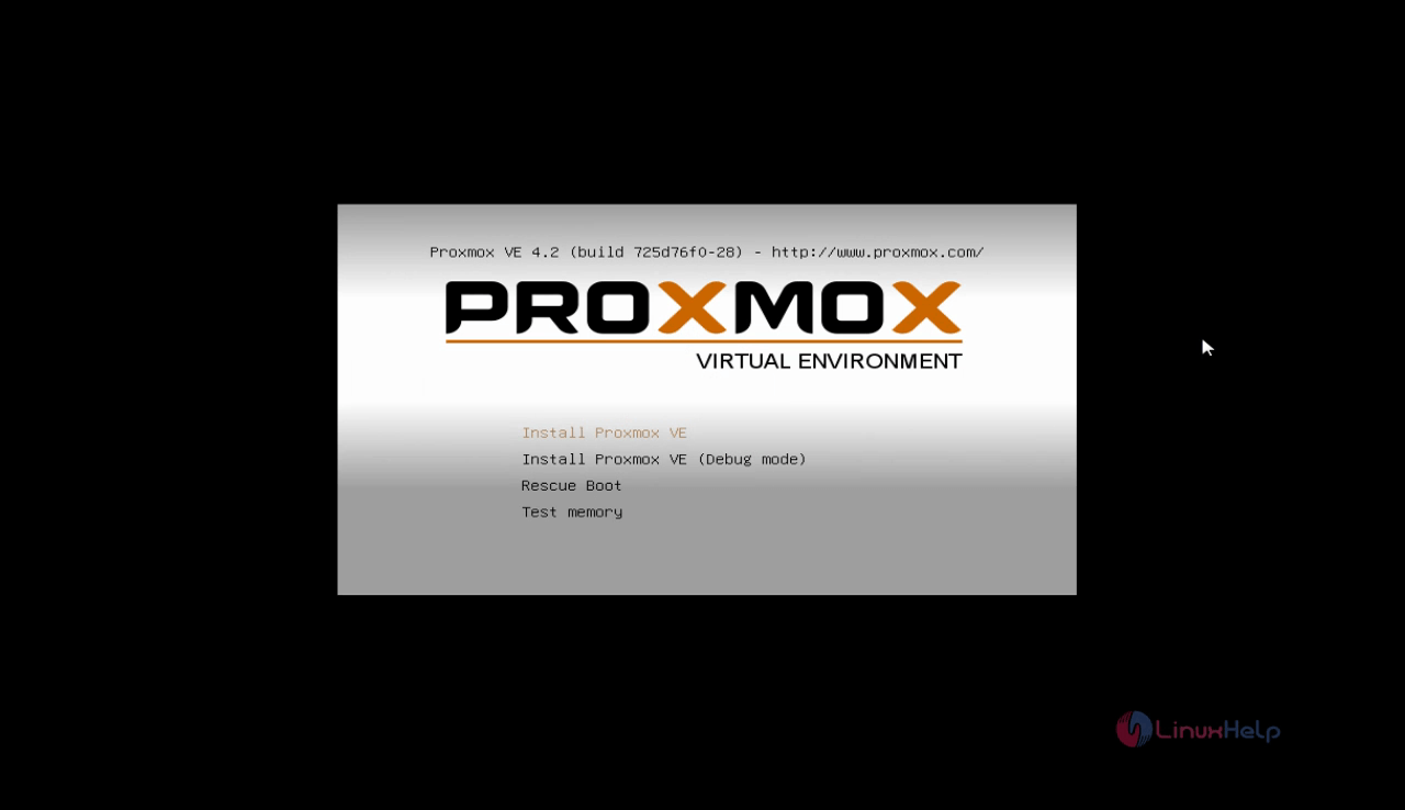 How to Install Proxmox VE in Linux | LinuxHelp Tutorials