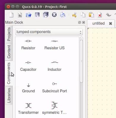 How to install Qucs in Ubuntu | LinuxHelp Tutorials