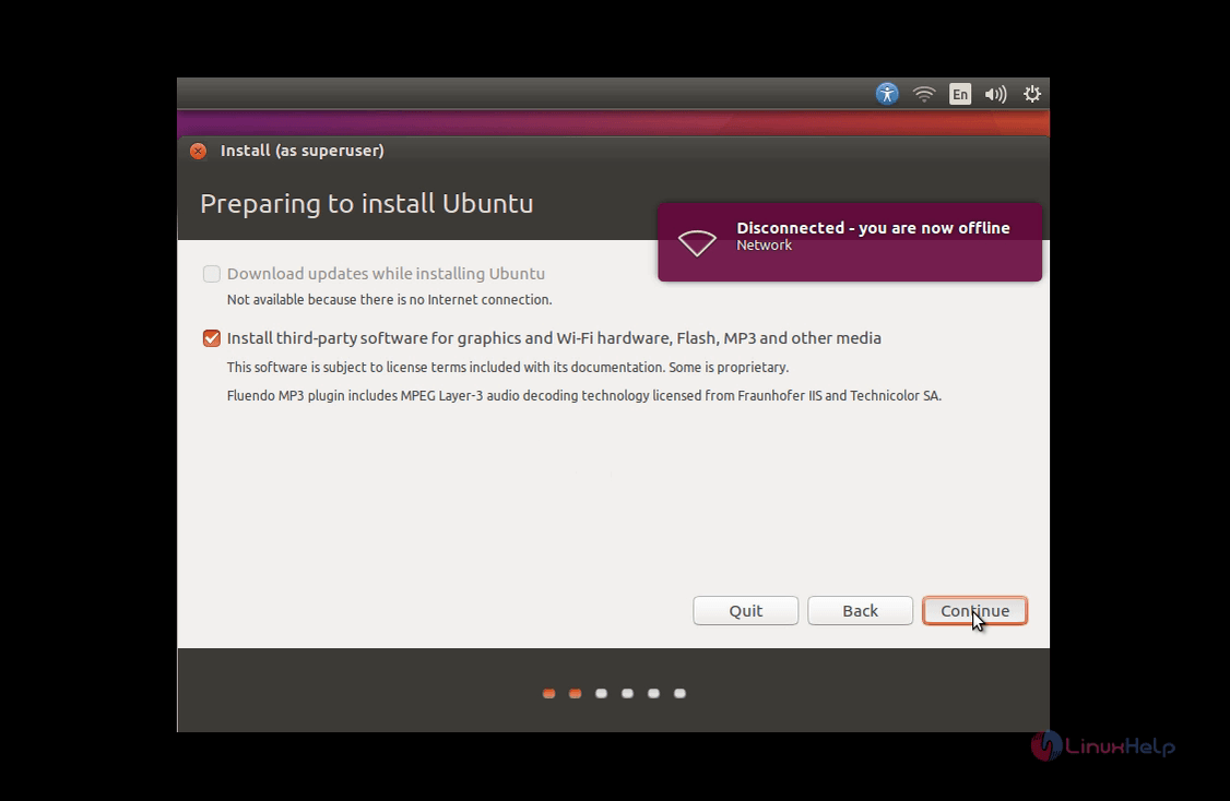 80b92ebcec0 How To Install Ubuntu 16.04 LTS | LinuxHelp Tutorials