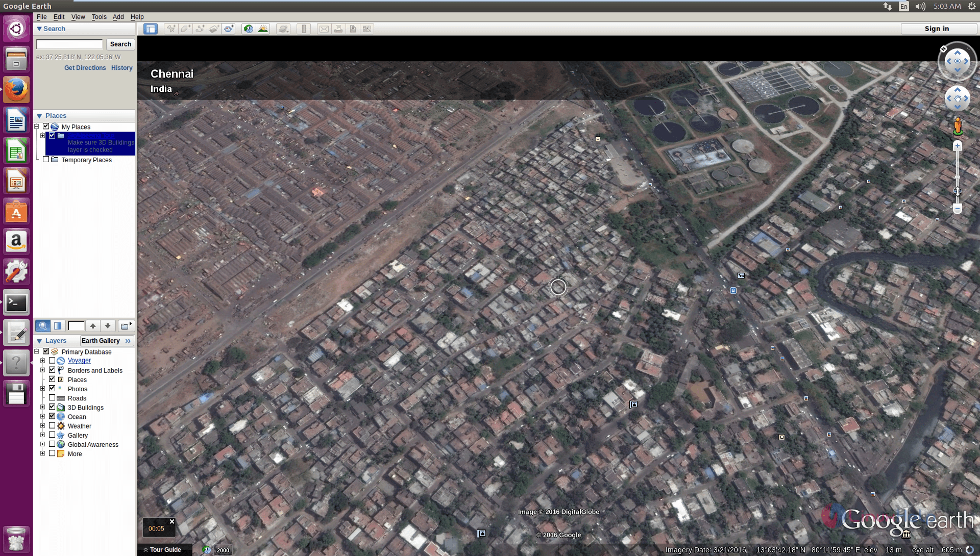 Installation_Google_Earth_Ubuntu16.04_Zoom_in_and_Zoom_out