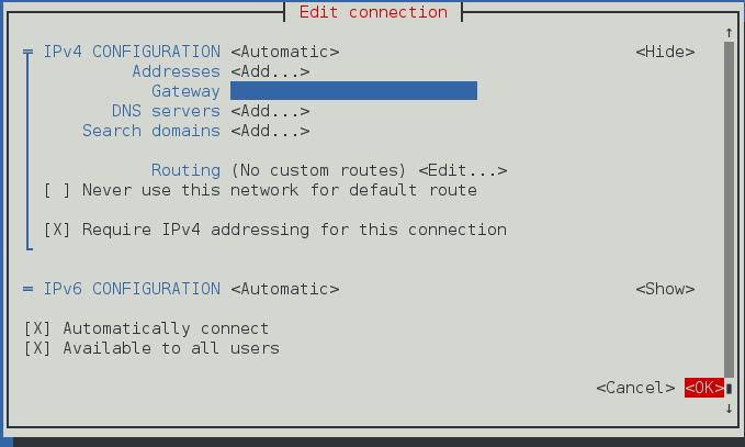 How to configure network on CentOS 7 | LinuxHelp Tutorials