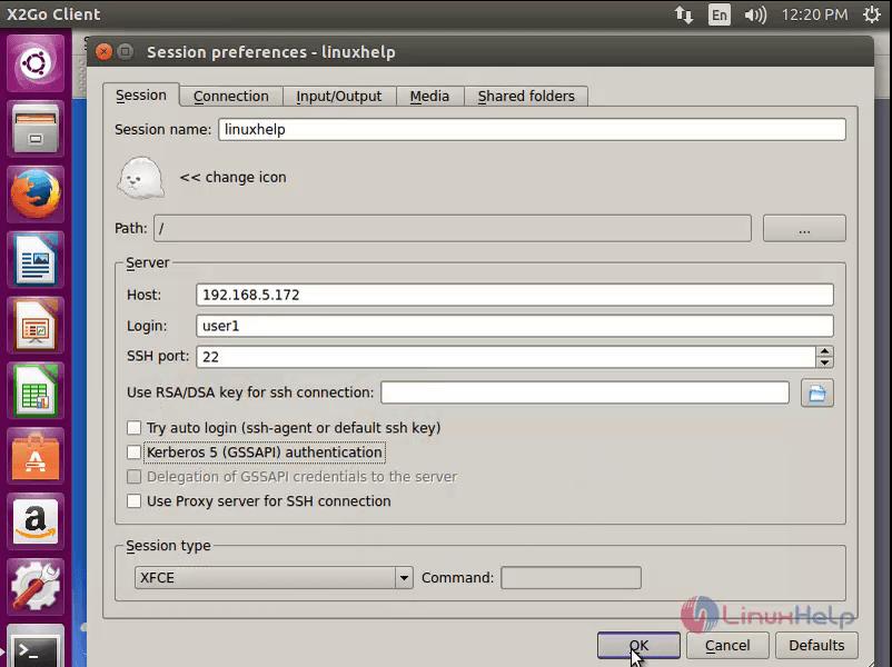 How to install X2Go Server on Ubuntu | LinuxHelp Tutorials