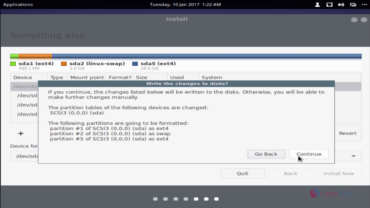 Changes_to_disk