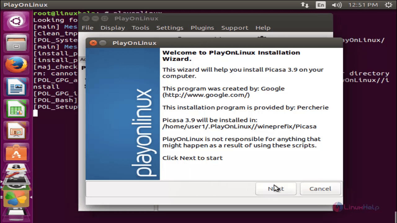 How to install playonlinux on Ubuntu | LinuxHelp Tutorials