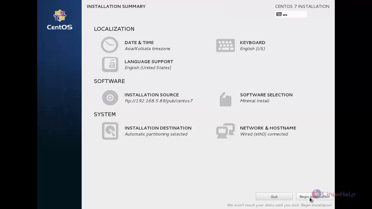 How to Open Multiple Virtual Machine in KVM   LinuxHelp Tutorials