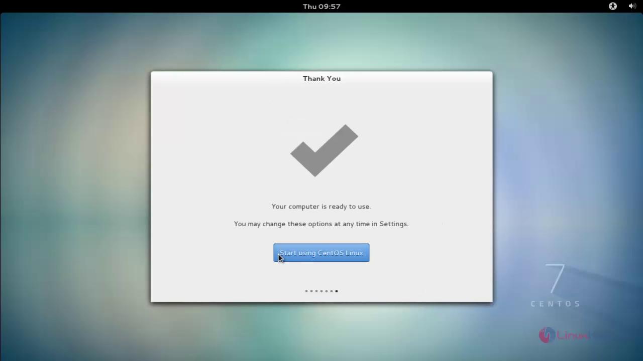 How to Configure kickstart to automate RHEL/CentOS 7