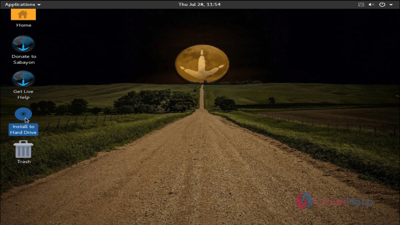 install_sabayon_Desktop10.07_boot_mode
