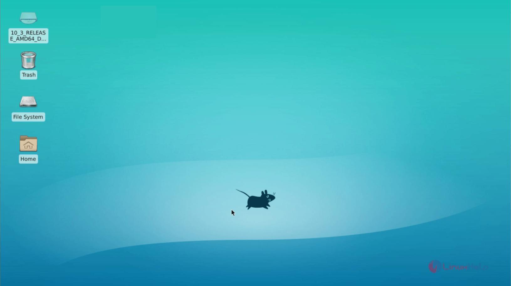 xfce_desktop